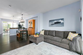 """Photo 6: 62 15405 31 Avenue in Surrey: Grandview Surrey Townhouse for sale in """"NUVO2"""" (South Surrey White Rock)  : MLS®# R2492810"""