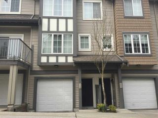 Photo 2: 16 8533 CUMBERLAND Place in Burnaby: The Crest Townhouse for sale (Burnaby East)  : MLS®# R2255912