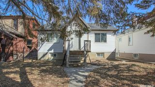 Photo 1: 2259 Atkinson Street in Regina: Broders Annex Residential for sale : MLS®# SK849176