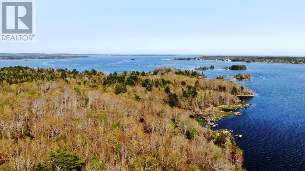 Main Photo: Old Kettle Road in Port Medway: Vacant Land for sale : MLS®# 202113253