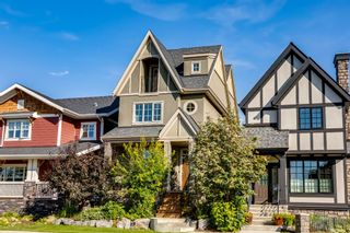 Main Photo: 3822 Sarcee Road SW in Calgary: Currie Barracks Detached for sale : MLS®# A1146637