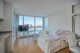 """Photo 2: 806 3333 CORVETTE Way in Richmond: West Cambie Condo for sale in """"Wall Centre at the Marina"""" : MLS®# R2622056"""