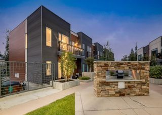 Photo 41: 1 71 34 Avenue SW in Calgary: Parkhill Row/Townhouse for sale : MLS®# A1142170