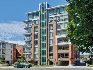 Photo 1: 310 646 Michigan St in Victoria: Vi James Bay Condo for sale : MLS®# 840514