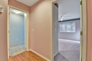 """Photo 28: 296 13888 70 Avenue in Surrey: East Newton Townhouse for sale in """"CHELSEA GARDENS"""" : MLS®# R2621747"""