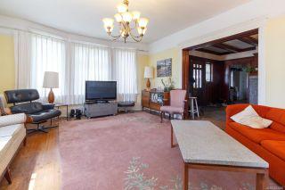 Photo 6: 3597 Cedar Hill Rd in Saanich: SE Cedar Hill House for sale (Saanich East)  : MLS®# 851466