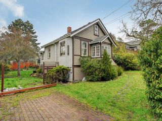 Photo 14: 2516 Belmont Ave in Victoria: Vi Oaklands House for sale : MLS®# 841512