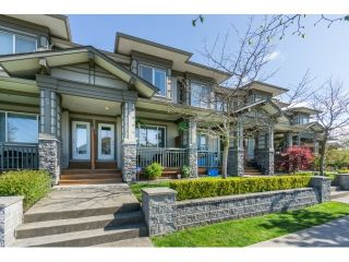Photo 1: 68 18701 66 AVENUE in Surrey: Cloverdale BC Home for sale ()  : MLS®# R2054208