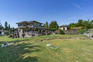 Photo 20: 111A HEMLOCK DRIVE: Anmore 1/2 Duplex for sale (Port Moody)  : MLS®# R2172340