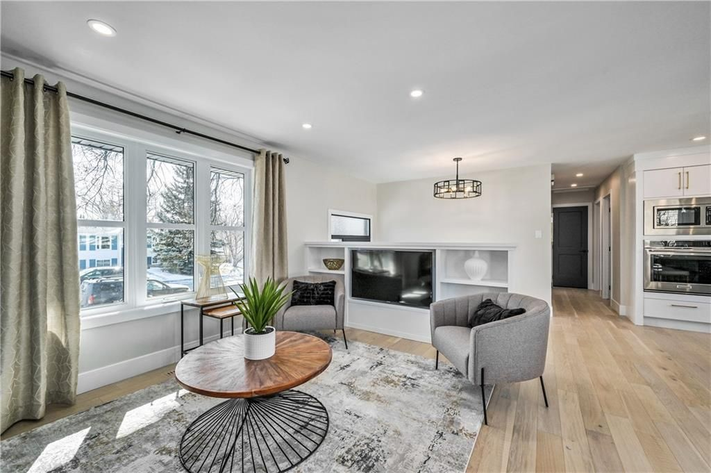 Photo 21: Photos: 5039 BULYEA Road NW in Calgary: Brentwood Detached for sale : MLS®# A1047047