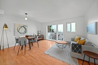 """Photo 5: 304 2159 WALL Street in Vancouver: Hastings Condo for sale in """"WALL COURT"""" (Vancouver East)  : MLS®# R2611907"""