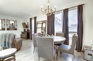 Photo 5: 801 38 9 Street NE in Calgary: Bridgeland/Riverside Apartment for sale : MLS®# A1017164