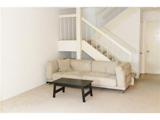Photo 10: UNIVERSITY CITY Townhouse for sale : 3 bedrooms : 4484 Eastgate Mall #8 in San Diego