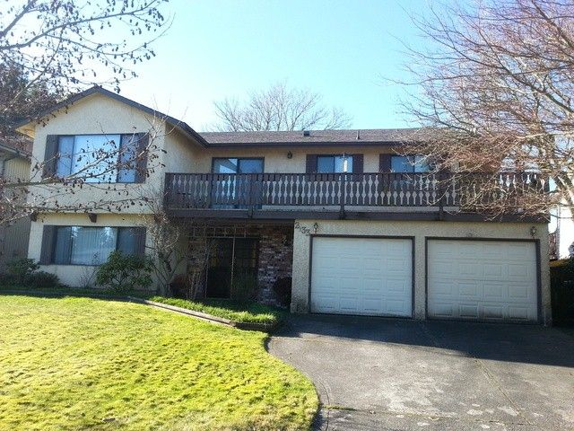Main Photo: 2133 154TH Street in Surrey: King George Corridor House for sale (South Surrey White Rock)  : MLS®# F1405051
