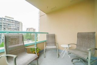 """Photo 19: 602 728 PRINCESS Street in New Westminster: Uptown NW Condo for sale in """"728 Princess"""" : MLS®# R2582857"""