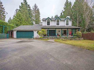 "Photo 2: 8130 CEDARWOOD Road in Halfmoon Bay: Halfmn Bay Secret Cv Redroofs House for sale in ""WELCOME WOODS"" (Sunshine Coast)  : MLS®# R2228689"