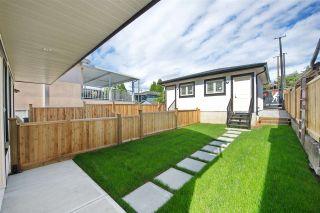 Photo 39: 4308 BEATRICE Street in Vancouver: Victoria VE 1/2 Duplex for sale (Vancouver East)  : MLS®# R2510193