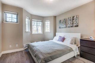 """Photo 13: 103 4025 NORFOLK Street in Burnaby: Central BN Townhouse for sale in """"Norfolk Terrace"""" (Burnaby North)  : MLS®# R2532950"""