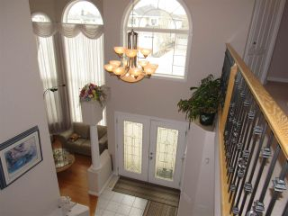 Photo 2: 231 TORY Crescent in Edmonton: Zone 14 House for sale : MLS®# E4242192