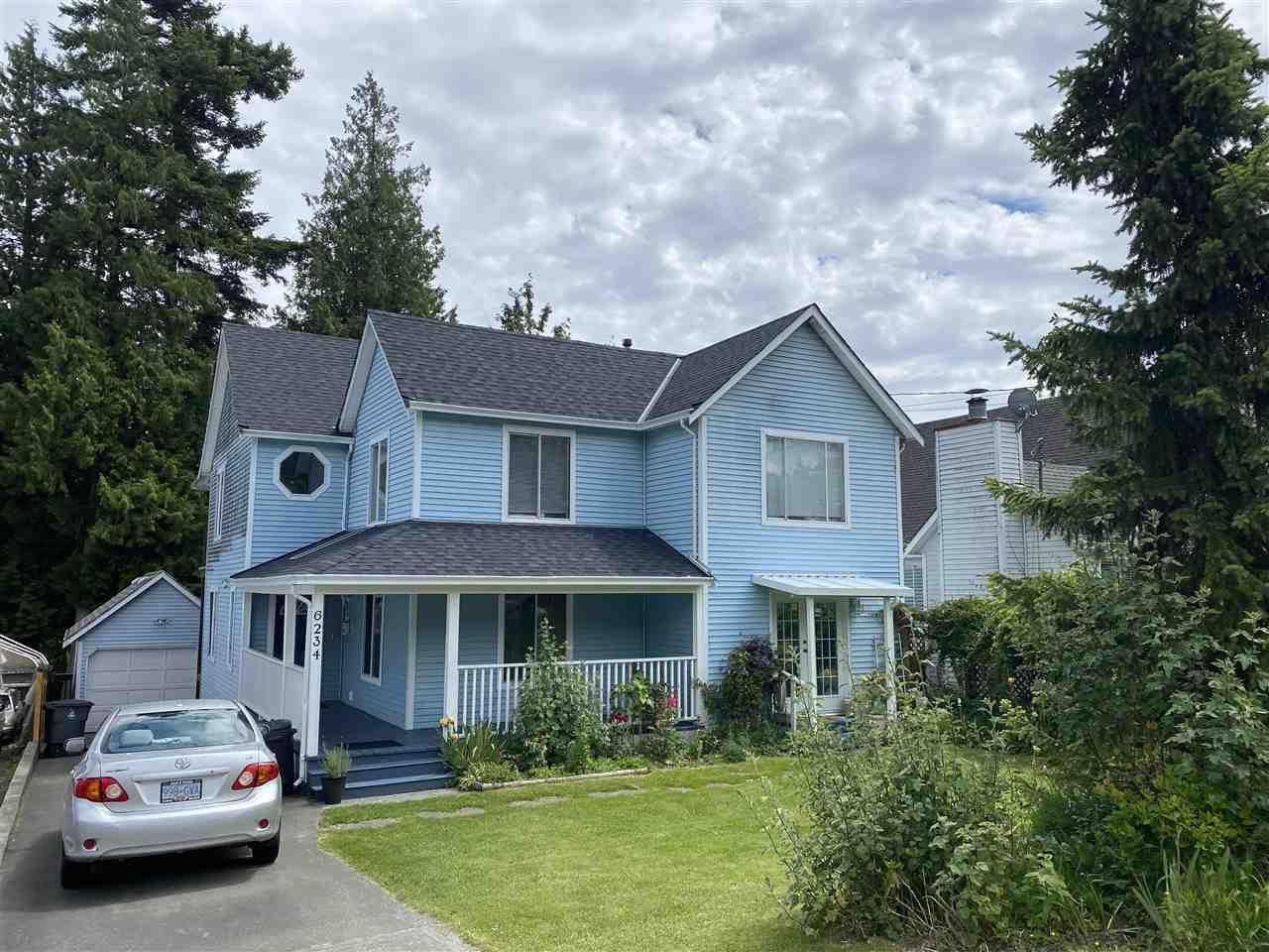 Main Photo: 6234 134 STREET in Surrey: Panorama Ridge House for sale : MLS®# R2464718