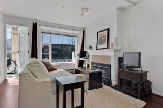 """Photo 3: 202 1353 W 70TH Avenue in Vancouver: Marpole Condo for sale in """"THE WESTLUND"""" (Vancouver West)  : MLS®# R2558741"""