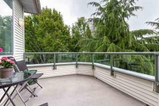 "Photo 17: 414 6742 STATION HILL Court in Burnaby: South Slope Condo for sale in ""WYNDHAM COURT"" (Burnaby South)  : MLS®# R2097539"