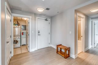 Photo 30: 502 735 2 Avenue SW in Calgary: Eau Claire Apartment for sale : MLS®# A1121371