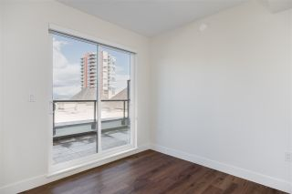 """Photo 13: 508 218 CARNARVON Street in New Westminster: Downtown NW Condo for sale in """"Irving Living"""" : MLS®# R2475825"""