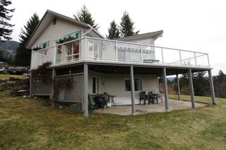 Photo 47: 7851 Squilax Anglemont Road in Anglemont: North Shuswap House for sale (Shuswap)  : MLS®# 10093969