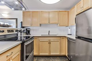 Photo 10: 201 Rot.F 1151 Sidney Street: Canmore Apartment for sale : MLS®# A1131292