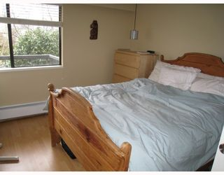 """Photo 7: 229 588 E 5TH Avenue in Vancouver: Mount Pleasant VE Condo for sale in """"MCGREGOR HOUSE"""" (Vancouver East)  : MLS®# V751524"""