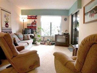"""Photo 4: 205 436 7TH ST in New Westminster: Uptown NW Condo for sale in """"Regency Court"""" : MLS®# V532542"""