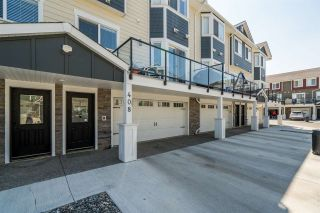 Photo 1: 408 467 S TABOR Boulevard in Prince George: Heritage Townhouse for sale (PG City West (Zone 71))  : MLS®# R2401444