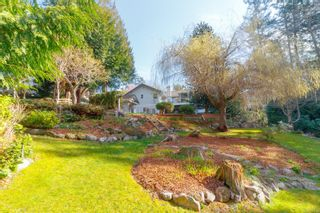 Photo 40: 8578 Kingcome Cres in : NS Dean Park House for sale (North Saanich)  : MLS®# 871611