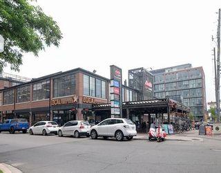 Photo 9: 43 Hanna Ave Unit #126 in Toronto: Niagara Condo for sale (Toronto C01)  : MLS®# C3572878