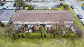 Photo 20: 6 2023 MANNING Avenue in Port Coquitlam: Glenwood PQ Townhouse for sale : MLS®# R2533623