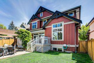 "Photo 19: 6 45241 NICOMEN Crescent in Chilliwack: Vedder S Watson-Promontory House for sale in ""Garrison Crossing"" (Sardis)  : MLS®# R2472907"
