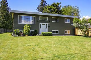 Photo 1: 6955 CENTENNIAL Drive in Chilliwack: Sardis East Vedder Rd House for sale (Sardis)  : MLS®# R2580834