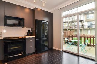 """Photo 6: 120 19505 68A Avenue in Surrey: Clayton Townhouse for sale in """"CLAYTON RISE"""" (Cloverdale)  : MLS®# R2014295"""