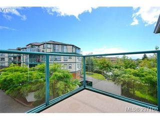 Photo 17: 403 894 Vernon Ave in VICTORIA: SE Swan Lake Condo for sale (Saanich East)  : MLS®# 579898