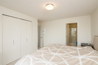 Photo 19: 520 6033 GRAY Avenue in Vancouver: University VW Condo for sale (Vancouver West)  : MLS®# R2553043