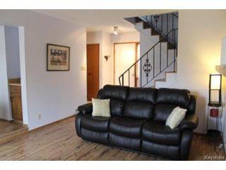 Photo 7: 58 Lakeglen Drive in WINNIPEG: Fort Garry / Whyte Ridge / St Norbert Residential for sale (South Winnipeg)  : MLS®# 1407605