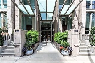Photo 1: 1802 1055 Richards in The Donovan: Yaletown Home for sale ()