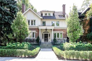 Photo 1: 15 Castle Frank Cres in Toronto: Rosedale-Moore Park Freehold for sale (Toronto C09)  : MLS®# C3608577