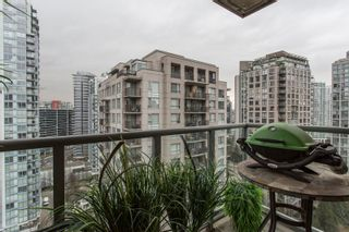 "Photo 9: 1902 930 CAMBIE Street in Vancouver: Yaletown Condo for sale in ""Pacific Place Landmark II"" (Vancouver West)  : MLS®# R2361842"