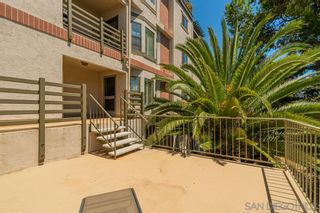 Photo 13: MISSION HILLS Condo for sale : 2 bedrooms : 909 Sutter St #105 in San Diego