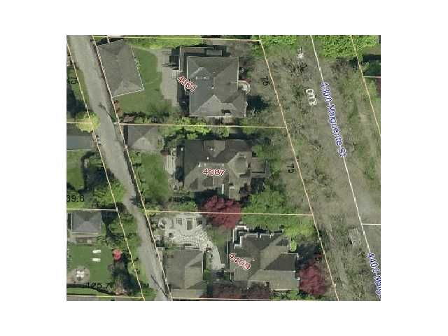 Photo 19: Photos: 4387 MARGUERITE ST in Vancouver: Shaughnessy House for sale (Vancouver West)  : MLS®# V1094390