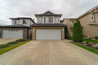Photo 43: 117 64 Street in Edmonton: Zone 53 House for sale : MLS®# E4264762