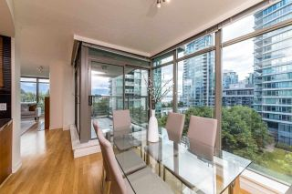 Photo 6: 505 1680 BAYSHORE Drive in Vancouver: Coal Harbour Condo for sale (Vancouver West)  : MLS®# R2591318