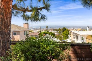 Photo 2: MISSION HILLS Townhouse for sale : 2 bedrooms : 1806 MCKEE ST #A1 in San Diego